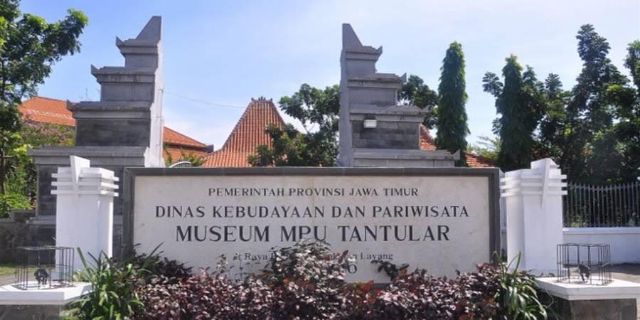 Tempat Wisata di Sidoarjo Museum Mpu Tantular