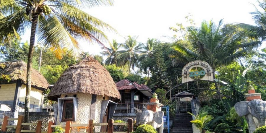 Tempat Wisata di Kebumen Jawa Tengah - Wisata Alam Jembangan